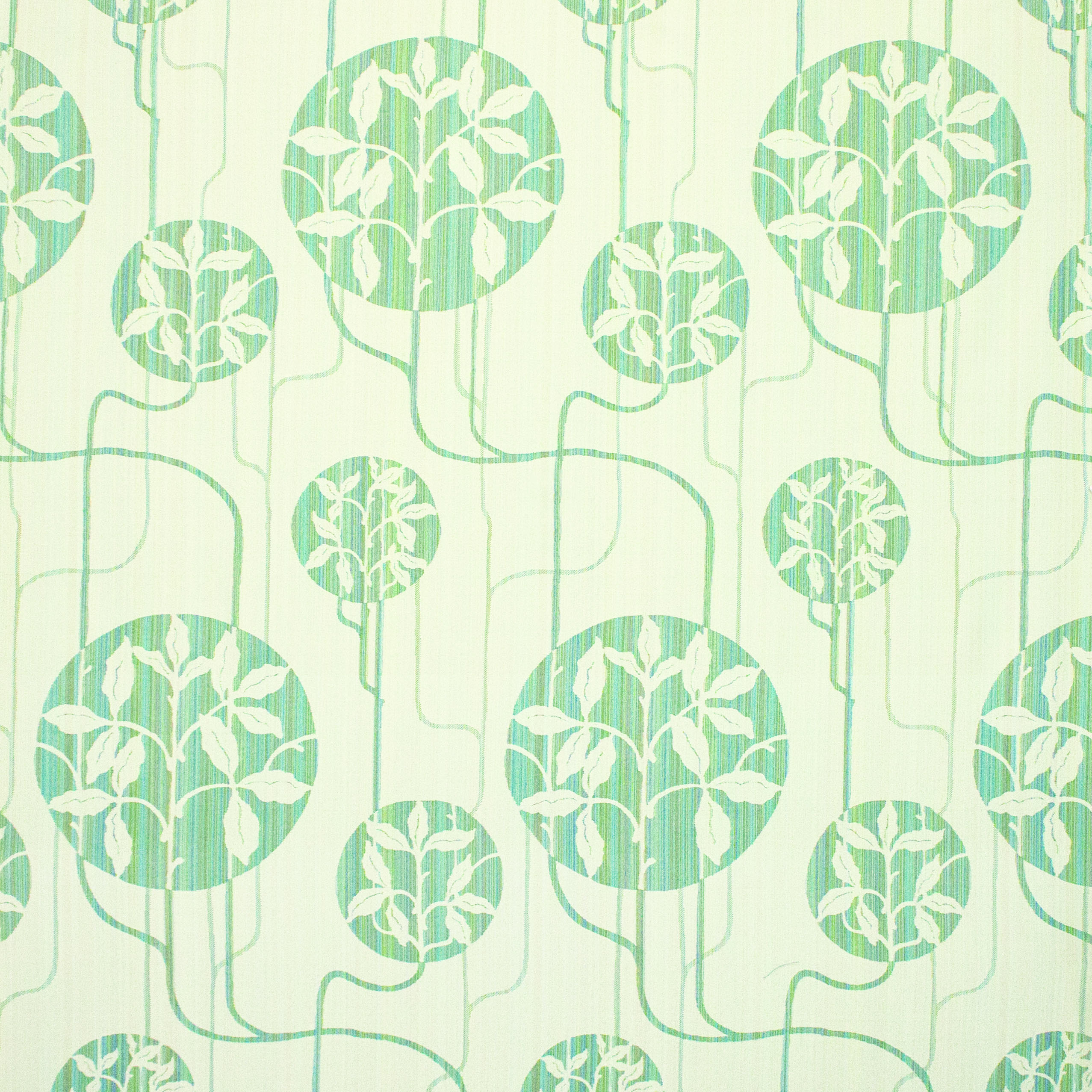 Leafdrops-Aqua