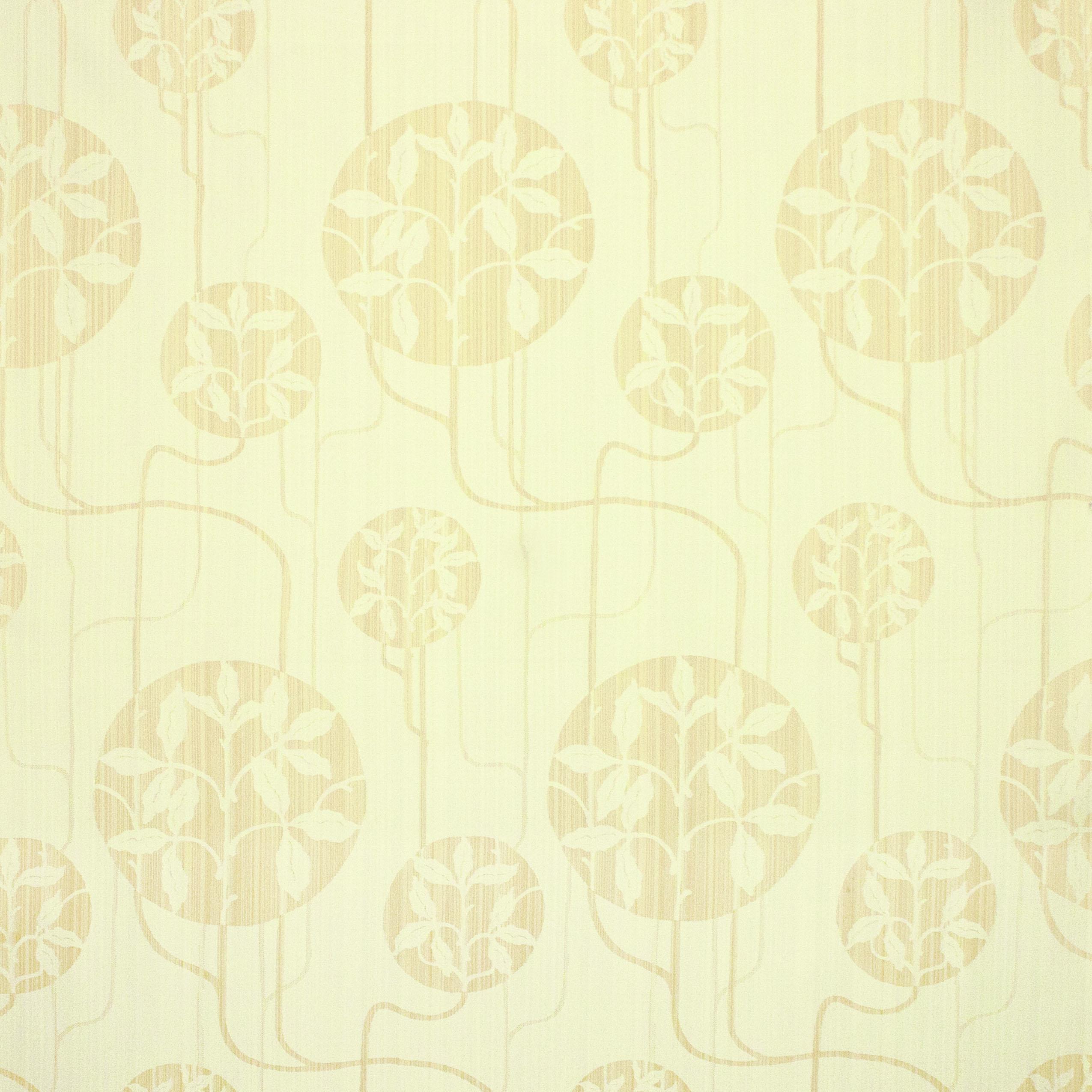 Leafdrops-Beige